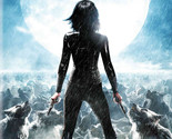 Underworld/Evolution/Rise Of The Lycans/Awakening 4-Disc (Blu-ray Disc, 2010)