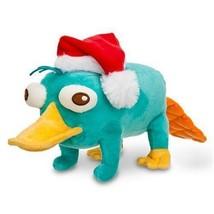 Disney Perry Mini Bean Bag Plush - Holiday - 8'' [Toy] - $9.31