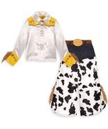 Disney Store Toy Story 3 Jessie Costume (Size Medium 7/8) - $59.99