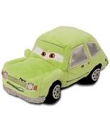 Disney / Pixar Cars 2 Acer Plush -- 7'' - $21.56