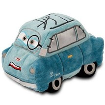 Disney / Pixar Cars 2 Professor Z Plush -- 7'' - $44.10