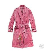 Disney Giselle Enchanted Robe Nightgown Princess NEW Size 7/8 - $41.90