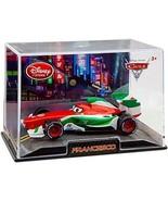 Disney / Pixar CARS 2 Movie Exclusive 148 Die Cast Car In Plastic Case F... - $11.71