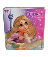 Tangled Rapunzel Costume Wig Long Hair Piece Disney Parks Exclusive - $27.00