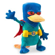 Disney Perry Mission Marvel Plush - 13 1/2'' - $13.96