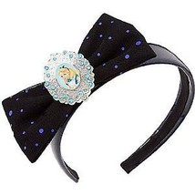 Disney Store Exclusive Alice in Wonderland Glittering Headband Costume G... - $21.38 CAD