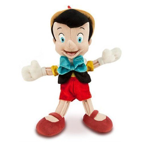 Disney Mini Pinocchio Plush - 12""