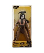 Tonto Deluxe Action Figure - 12'' - The Lone Ranger - $27.92