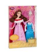Disney Belle Singing Doll and Costume Set - $27.92