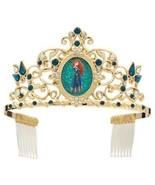 Disney/Pixar Brave Merida Deluxe Costume Tiara/Crown Jeweled Accessory 3... - $17.63