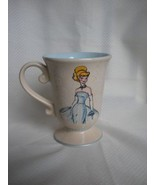 CINDERELLA Disney Designer Collection Mug - $51.16