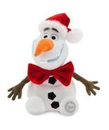 Disney Olaf Holiday Plush - Frozen - 10'' - $22.34