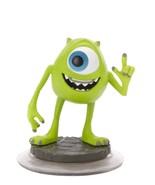 Disney Infinity Figure Mike Wazowski - $13.03