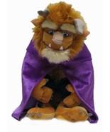 "Disney Beauty and the Beast 12"" Beast Plush Doll - $44.69"
