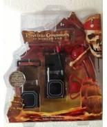 Disney Pirates of the Caribbean Compass Walkie-Talkies - $24.49