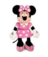 "Disney Minnie Mouse Plush - Large 27"" - $46.55"