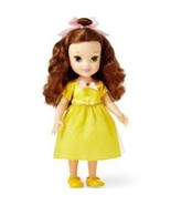 """16"""" Disney Store Exclusive Toddler Doll Belle - $33.52"""