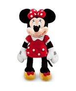 Disney Exclusive Large RED Minnie Mouse Plush Toy -- 27'' H by Disney - $41.90