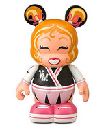 "Vinylmation 9"" Figure Cutester Like You Cheerleader Cheery Limited LE 65... - $41.90"