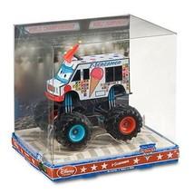 Cars Toon I-Screamer Monster Truck Disney Store - $55.85