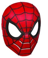 The Avengers~SPIDER-MAN~Molded~MaSk~Costume~MARVEL~NWT~Disney Store MARVEL - $19.95