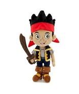 Disney Jake Plush - Jake and the Never Land Pirates - 14'' - $14.90