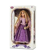 "Disney Store Tangled Featuring Rapunzel Limited Edition 17"" Doll - $1,629.25"