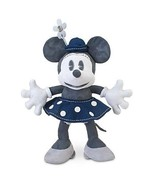 D23 Exclusive 25th Anniversary Minnie Mouse Plush Toy -- 19'' H - $31.65