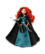 "Disney/Pixar Princess Merida Brave Classic Doll 11"" - $22.34"