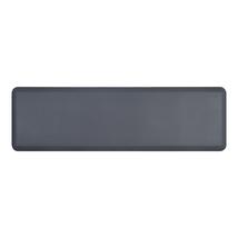 """Anti Fatigue Classic Series Design Mat, 66""""L x 20""""W x 3/4""""H, Grey - $170.43"""