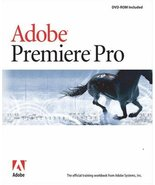Adobe Premiere Pro Classroom in a Book Adobe Creative Team - $11.87