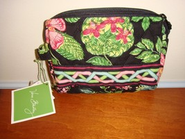 Vera Bradley Botanica Small Cosmetic Case - $27.49