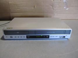 OEM zenith DVD player/ video cassette recorder model no. ZDX-313 - $134.65