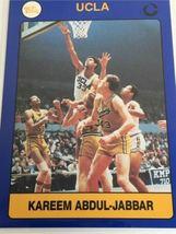 Vintage Lot 11 Kareem Abdul Jabbar UCLA Trading Cards College Basketball NCAA image 6