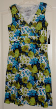 Another Time Ladies Dress Size 10 NEW  Great Bu... - $24.73