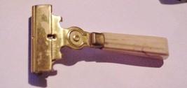 VINTAGE DECO EVERSHARP SCHICK INJECTOR SAFETY RAZOR BAKELITE HANDLE 1930s - $15.95