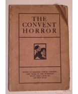 The Convent Horror. Story of Barbara Ubryk. Twenty-One Years in the Dungeon - $25.77