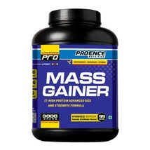 Proence Nutrition Mass Gainer, Chocolate 6.6 lb - $119.00