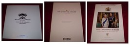 OFFICIAL SOUVENIR PROGRAMMES THE DIAMOND JUBILEE OF QUEEN ELIZABETH ll 1... - £11.11 GBP+