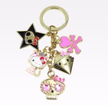 TOKIDOKI HELLO KITTY Keychain Keyring Adios leo... - $69.99