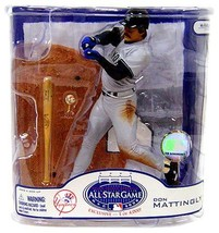 McFarlane Toys MLB All Star Game Exclusive Action Figure Don Mattingly - $68.31