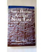 Early History Ancient Near East 9000-2000 BC by Hans J Nissen - $4.00
