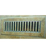 Chameleon Tile Vent Registers 4 x 12 - 1/2 - $103.50