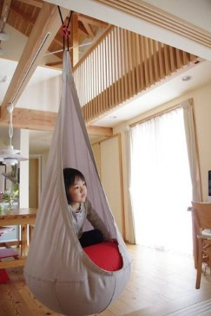 ikea ekorre swing hanging seat hammock silver color hammocks. Black Bedroom Furniture Sets. Home Design Ideas