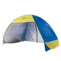 Portable Pop Up Beach Tent Instant Outdoor Back... - $64.99