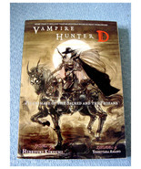 Gently Used Book - Vampire Hunter D Vol 6 - $6.00
