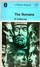 The Romans By R. H. Barrow - $3.50