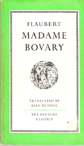 Madame  Bovary By Flaubert - $5.70