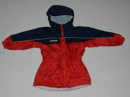 Columbia Spring/Fall Windbreaker, Zip Up Jacket Size 3T Boy/Girl - $24.74