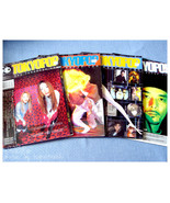4 Used Issues of Tokyopop Magazine - $3.00